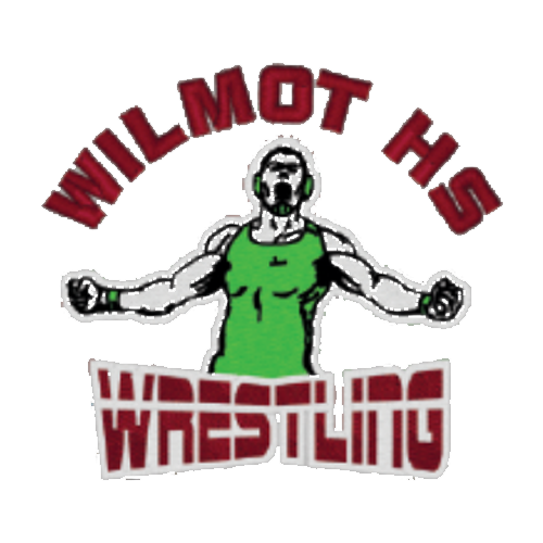 Wrestling Embroidery Designs