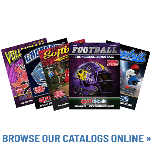 Browse Our Catalogs